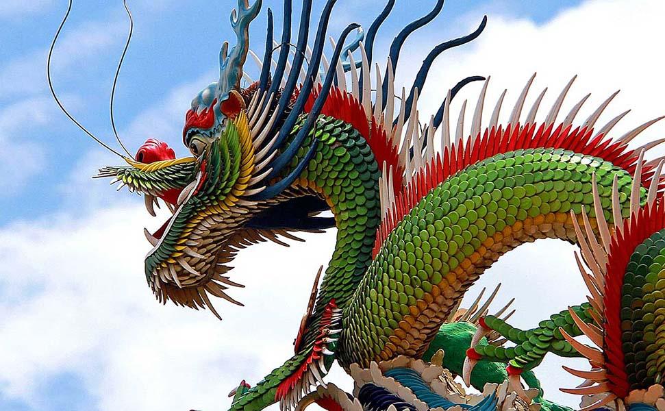 IP Dragon