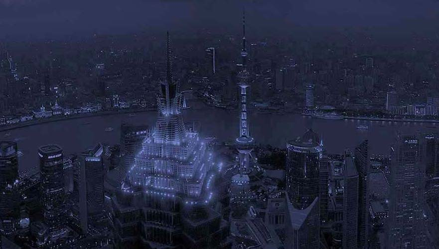 SIPS Shanghai