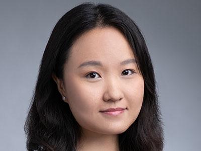 Yijie Zhao