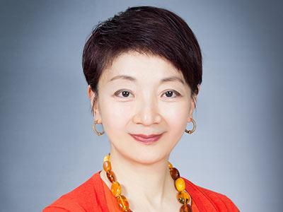 Helen Tang Photo